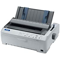 Epson America - 24-PIN NRW 529CPS Printer