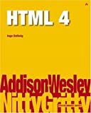 Nitty Gritty HTML 4 9780201758771