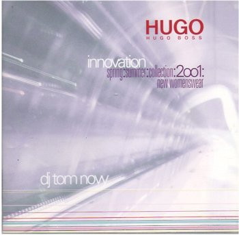 Price comparison product image Hugo Boss Innovation Spring Summer Collection 2001New Womenwear
