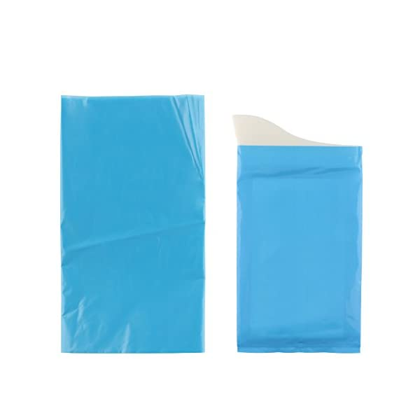 Disposable Urine Bags Tongshop Camping Pee Bags For Travel Urinal Toilet Super Absorbent Traffic Jam Emergency Portable Urine Bag Pee Bags Car Toilet For Men Women Children Brief Relief 10 Pcs