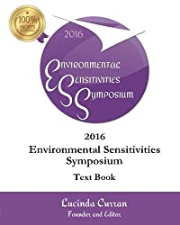 2016 Environmental Sensitivities Symposium: TextBook