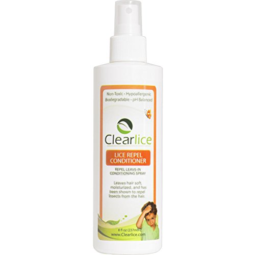 Clearlice Repel Conditioning Spray