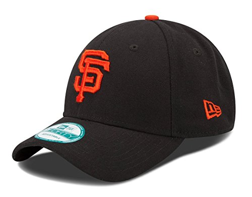 fan products of MLB Youth The League San Francisco Giants 9Forty Adjustable Cap