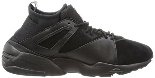 Puma - Trinomic Blaze of Glory Sock Core - Sneakers hombre Black