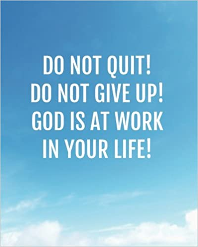 Image result for DO NOT QUIT