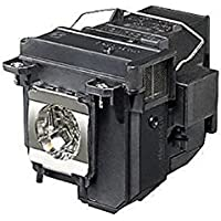 Amazing Lamps Replacement Lamp in Housing for Epson Projectors: Brightlink 475Wi, Brightlink 480i, Brightlink 485Wi, Brightlink Pro 1410Wi, EB-1400Wi, EB-1410Wi