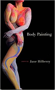 Book Body Painting