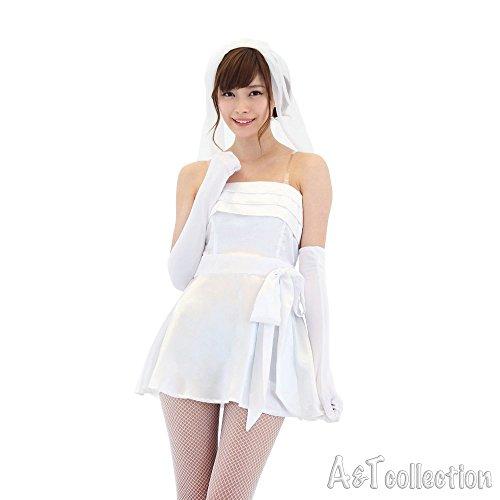 anime girl wedding dress - 2