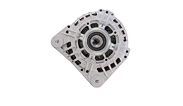 Amazon.com: NEW OEM 12V ALTERNATOR FITS VOLKSWAGEN EUROPE PASSAT VARIANT 2000-2005 2542496: Automotive
