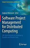 Software Project Management for Distributed Computing Front Cover