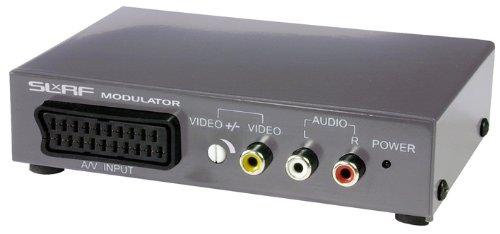 SLx 27851R - Modulatore RF, confezione del produttore
