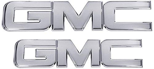 Gmc Grille Emblem - 9