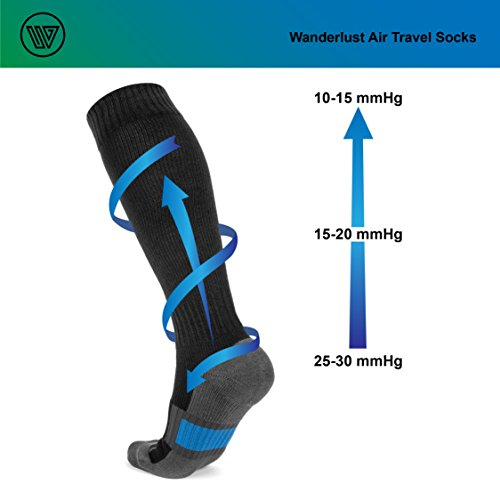The 8 best flight socks