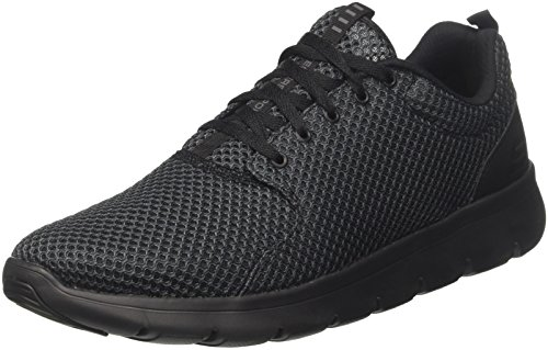 Black Black Men Skechers 52832 Trainers w1naqx0P