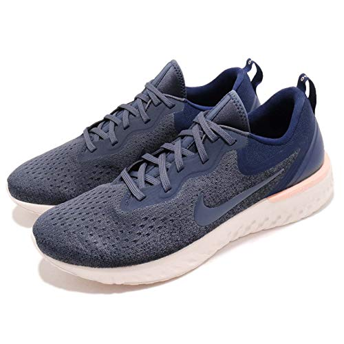Nike Odyssey React Mens Running Trainers AO9819 Sneakers Shoes (UK 6 US 6.5 EU 39, Thunder Blue 403) by Nike (Image #8)