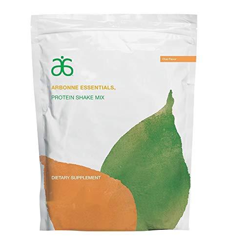 Arbonne Chai Protein Shake