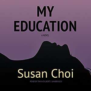 My Education Audiobook
