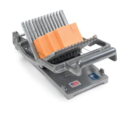 Nemco (55300A-2) 3/4'' and 3/8'' Easy Cheeser by Nemco