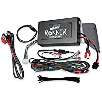 J&M Audio XXRP 630 Watt 4 Channel Amp Kit for 2011-2013 Harley Road Glide Ultra models - JAMP-630HR11-ULP