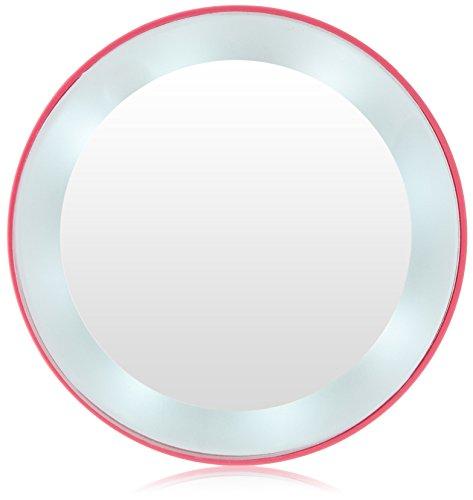 Zadro Led Lighted Spot Mirror - 4