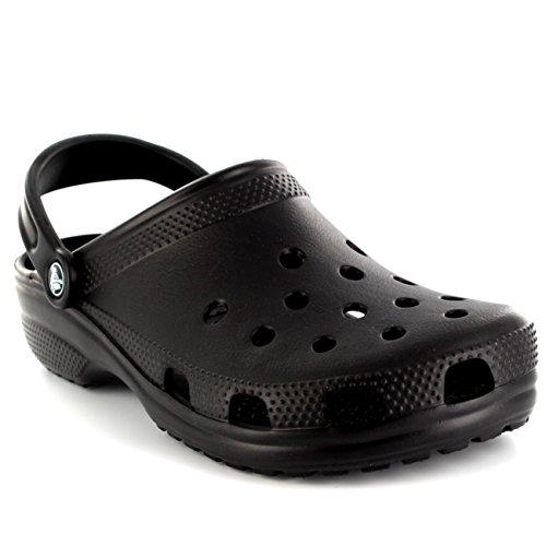 Crocs Cay Hôpital Plage Sandale Chaussures Clogs Marine Classic Eté Femmes AKA H4nXdHY