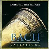 Image of The Bach Variations - A Windham Hill Sampler