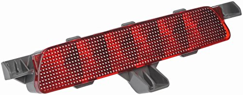 Dorman 923-289 Chevrolet Malibu Center High Mount Stop Light (Body Chevrolet Auto Malibu)