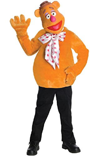 8eigh (Fozzie Bear Adult Costumes)