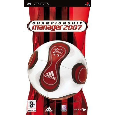 Championship Manager 2007 (PSP) ()