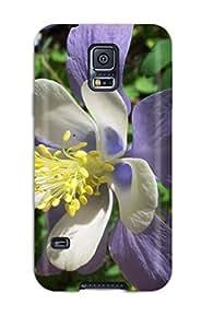 New Fashion Case Cover For Galaxy S5(cJuAsAE6830BmwHa)