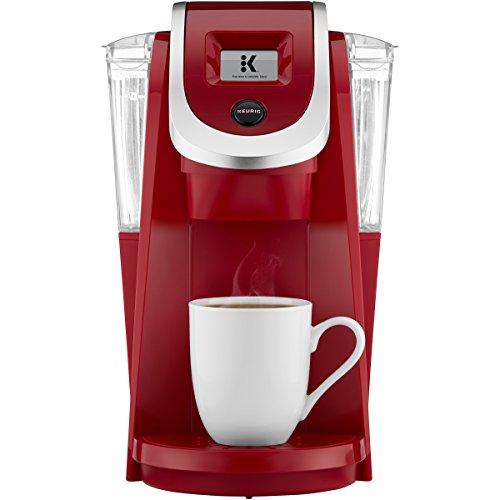 KEURIG 117603 2.0 K200 Brewer (Imperial Red)