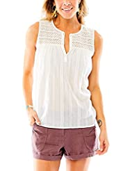 CARVE Designs Womens Allison Sleeveless