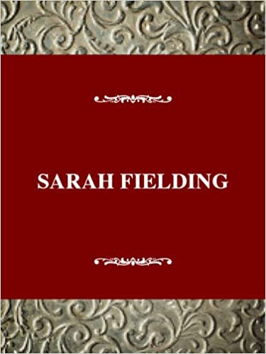 Book Sarah Fielding (Twayne's English author series)