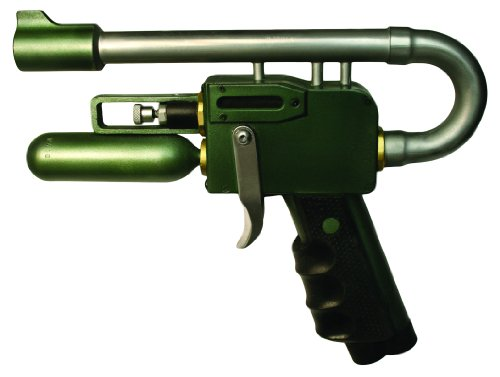 Hollywood Collectibles Green Hornet Gas Gun