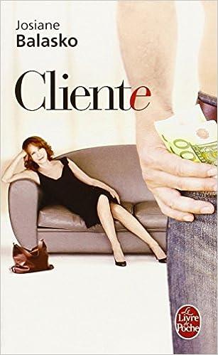 Cliente - Josiane Balasko
