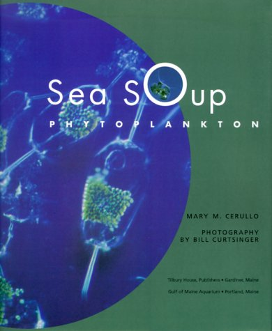Sea Soup: Phytoplankton