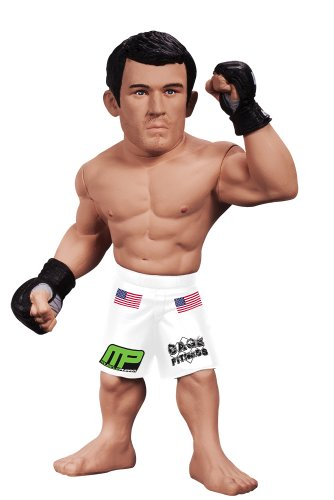 UFC Ultimate Collector Series 13 Chael Sonnen Action Figure