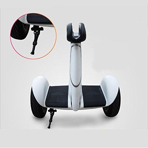 KECUCO Kickstand Holder Parking Stand for Segway Ninebot S-Plus/Segway S-Plus/Segway LOOMO
