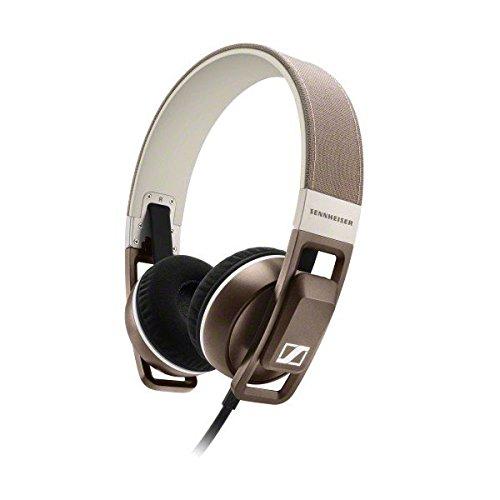 Sennheiser Urbanite On Ear Headphones Sand