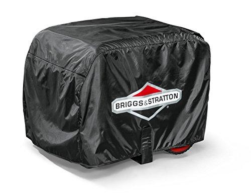 Briggs & Stratton 6496 Inverter Cover Portable Generator Accessories, Large (6500) Black by Briggs & Stratton (Image #4)