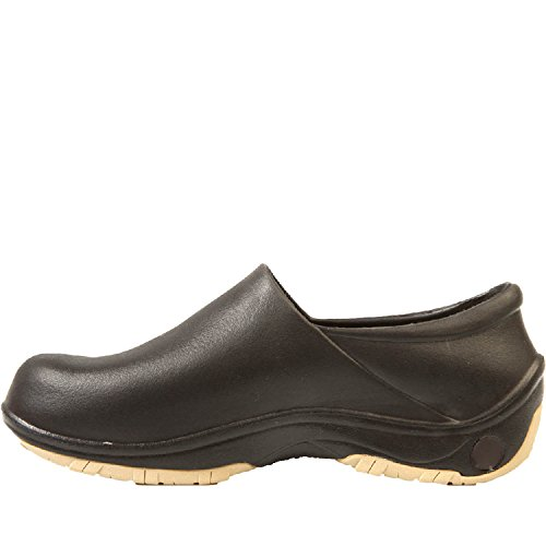Working Premium Brown Dark Women's DAWGS Tan wA7qZZ