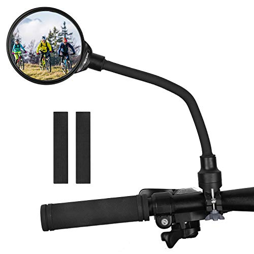 West Biking Bike Mirror