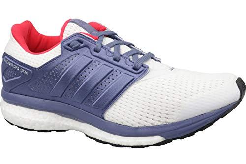 0083523706531 adidas Supernova Glide 8 Women s Running Shoes - 7.5 - Purple