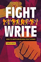 Whether a side-street skirmish or an all-out war, fight scenes bring action to the pages of every kind of fiction. But a poorly done or unbelievable fight scene can ruin a great book in an instant. In Fight Write you'll learn practical...