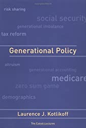 Generational Policy (Cairoli Lectures)