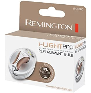 Remington i-Light Pro IPL6500 Depiladora de Luz Pulsada, 100.000 ...