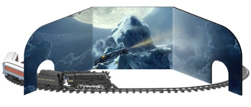Lionel Express Anniversary G Gauge Diorama product image