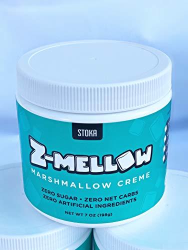 Marshmallow Spreads