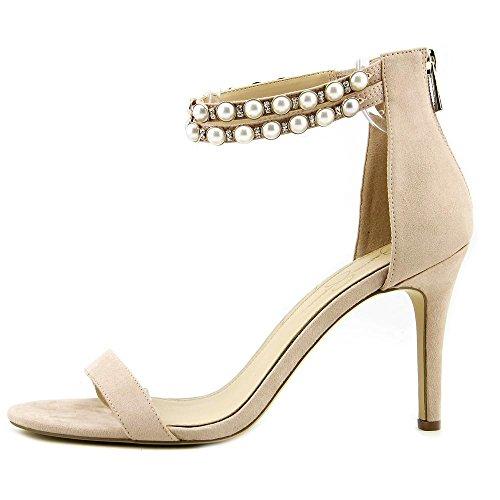 Jessica Simpson Womens Jalinda 2 Open Toe Special Occasion Ankle Strap Sandals Blush HIWQsXZ