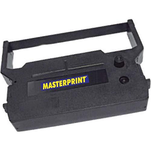 Fita Para Automação , Masterprint, 1021009, Preto